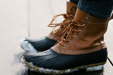 these foot warmers will keep cold feet at bay all winter long