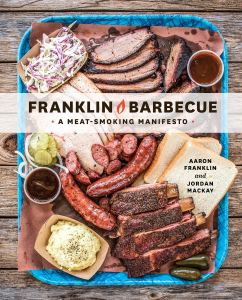 franklin barbecue, best cookbooks