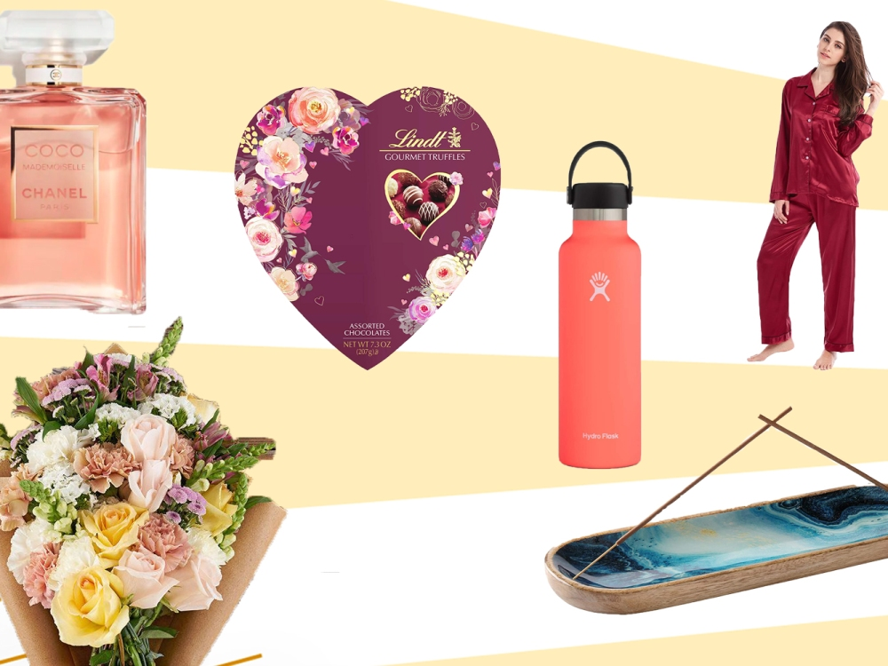 60+ Gifts For Her That Communicate Just The Right Message (Trust Us, We've Got You)