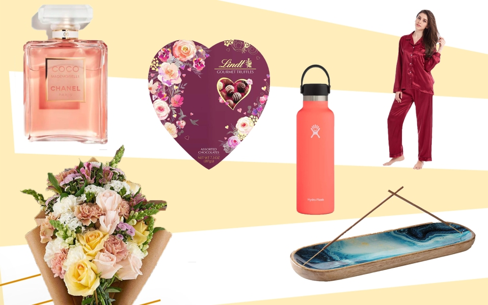 60 Valentine S Day Gifts For Her In 2021 Beauty Gadgets Fashion Spy