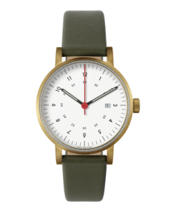 Void Watches, gifts from small businesses