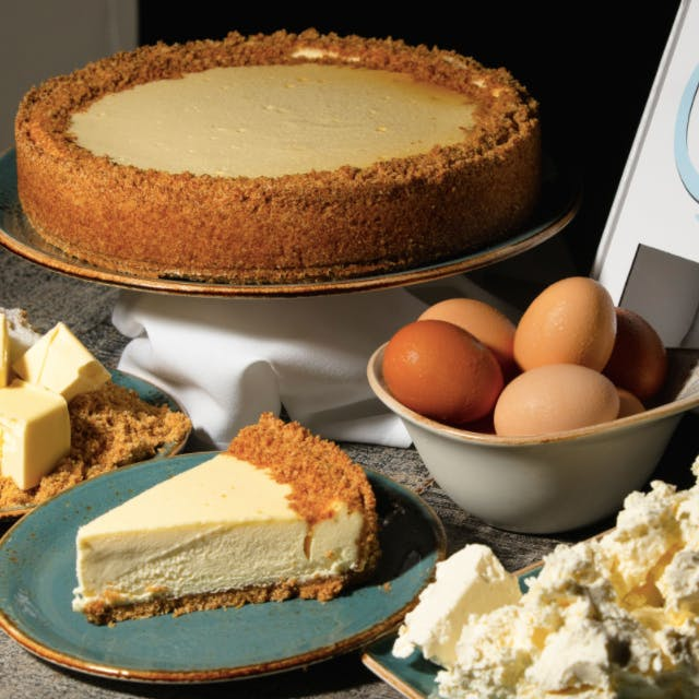 cotton blues cheesecake review