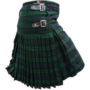 AAR Mens Kilt Scottish Tartan Kilt