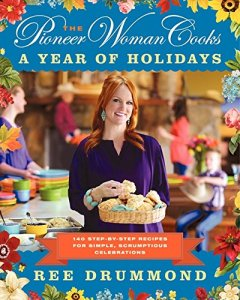 the pioneer woman cooks, best cookbooks