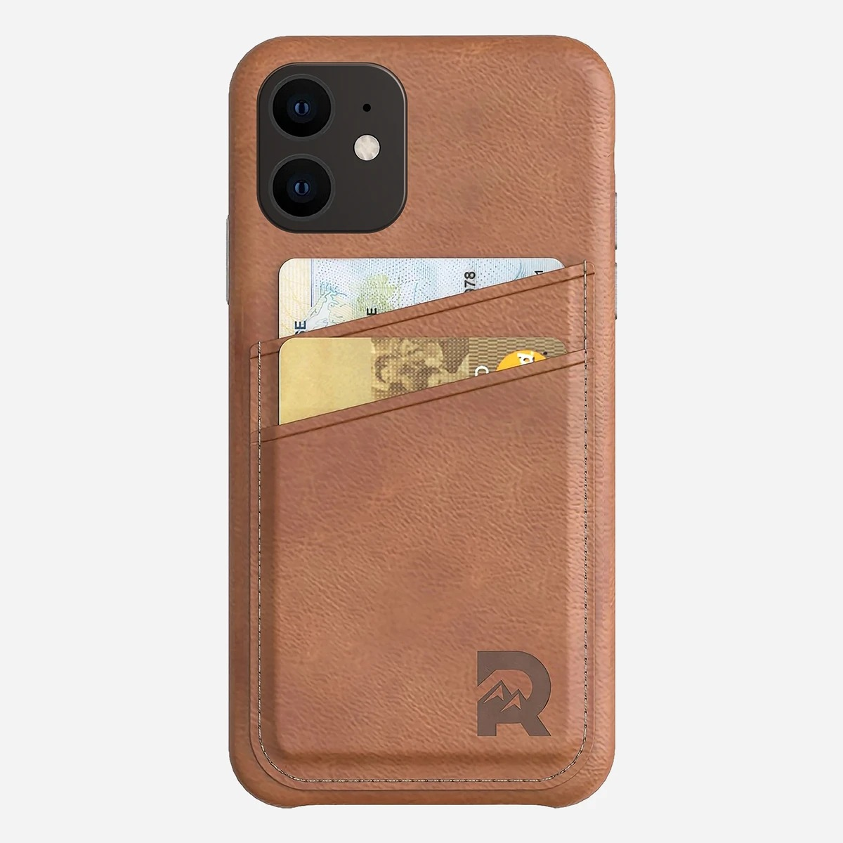 Ridge Card Case, best phone card holder