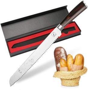 imarku serrated knife in presentation box