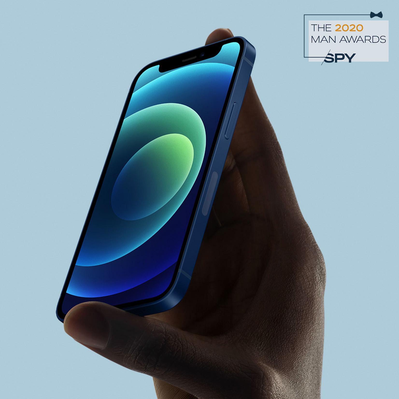 iPhone 12 Mini, best smartphone of 2020