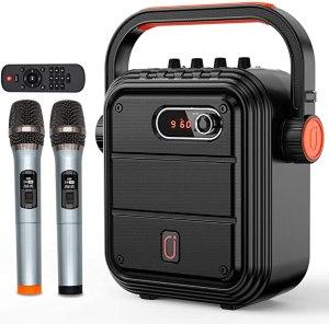 best karaoke machine - JYX Karaoke Machine