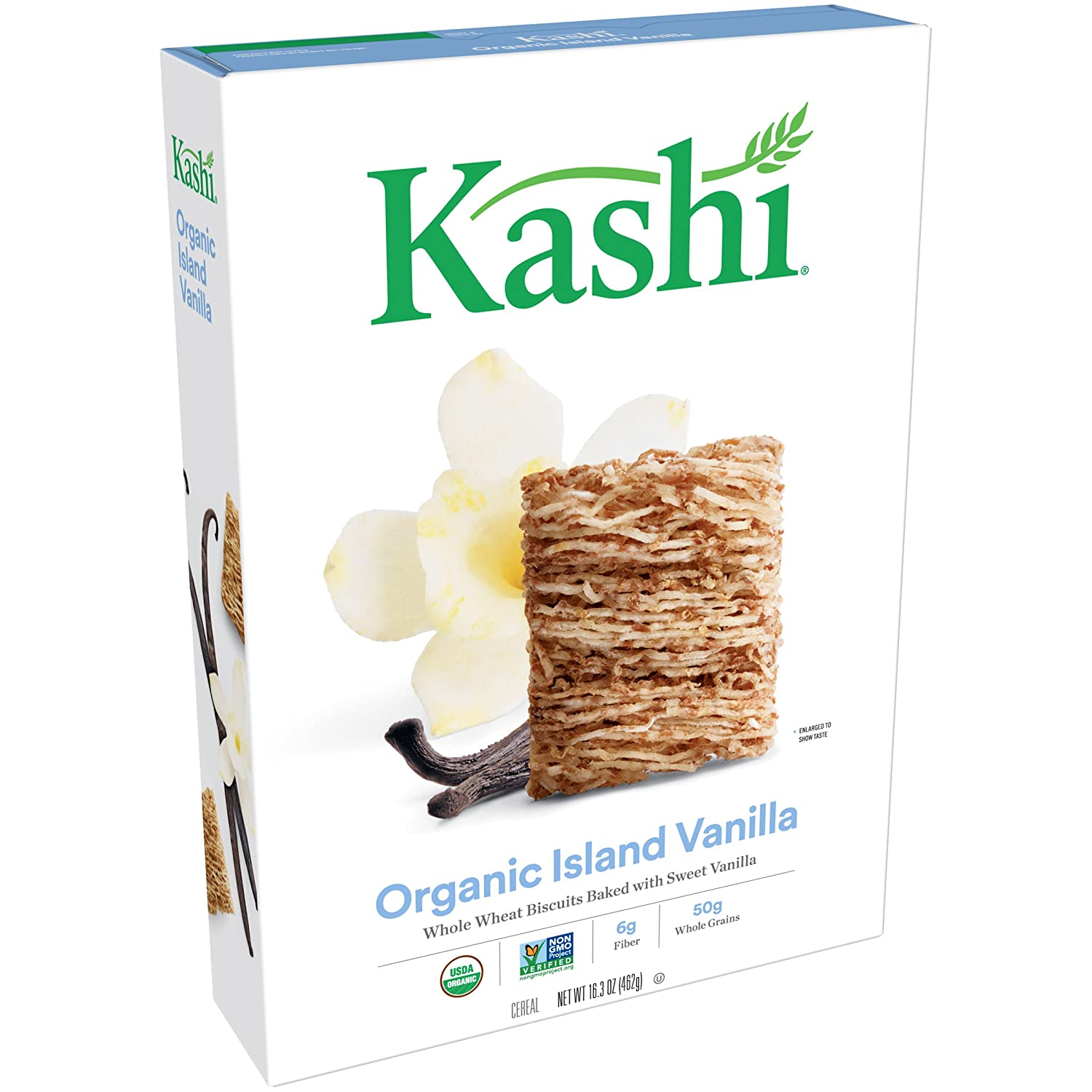kashi wheat cereal, healthy cereal