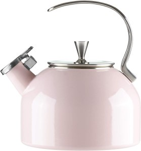 kate spade tea kettle, gifts for wife