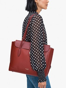 kate spade everyday tote, gifts for wife