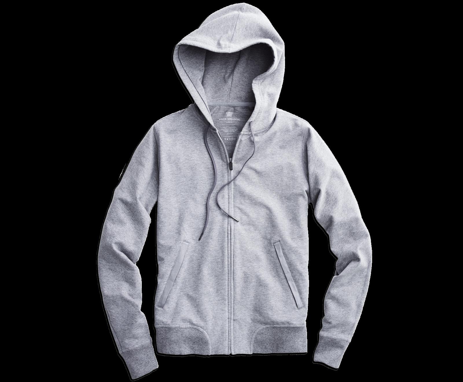 mack weldon hoodie