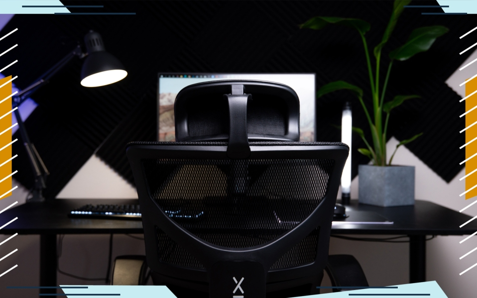 Review: Mavix M7 Gaming Chair Is