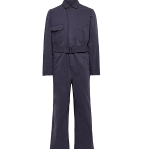 Beams Plus Twill Overalls For Men