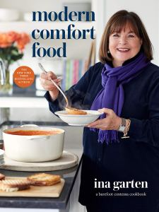 modern comfort food ina garten, best cookbooks