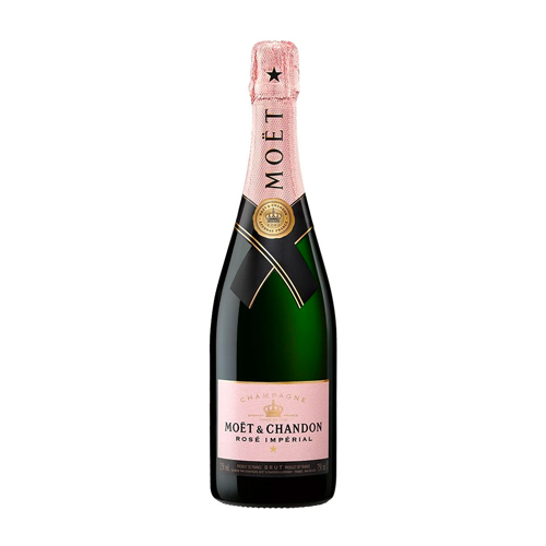 moet and chandon rose champagne, valentine's day gifts 2021