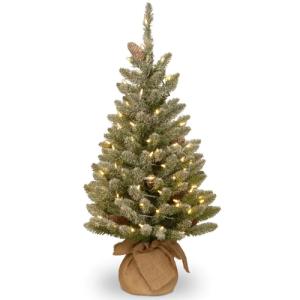 national tree company tabletop christmas tree