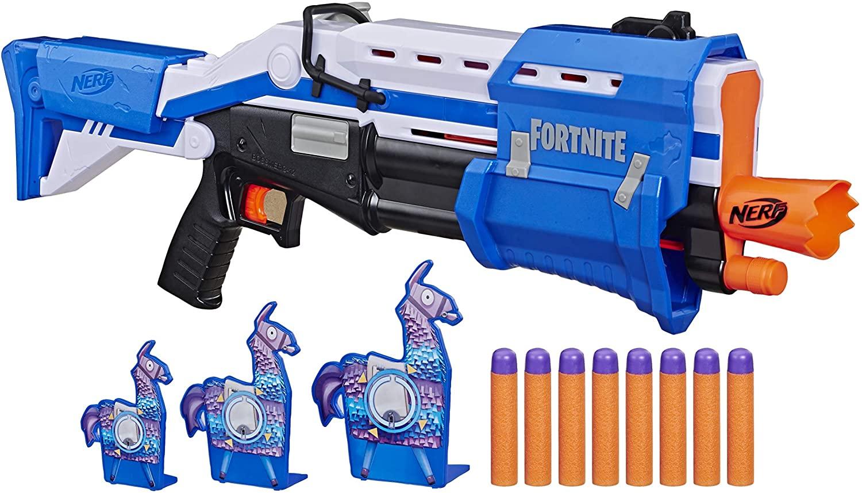 nerf-fortnite-blaster, best nerf guns for fortnite fans