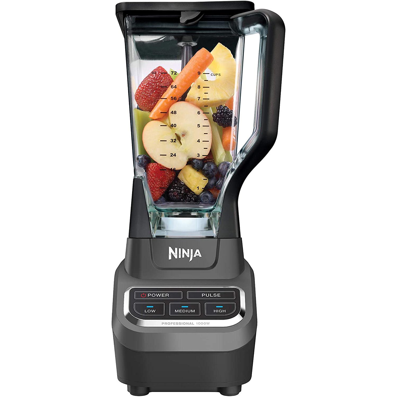 ninja blender, best gifts for wife