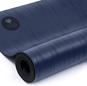 IUGA pro non slip yoga mat, gifts for wife