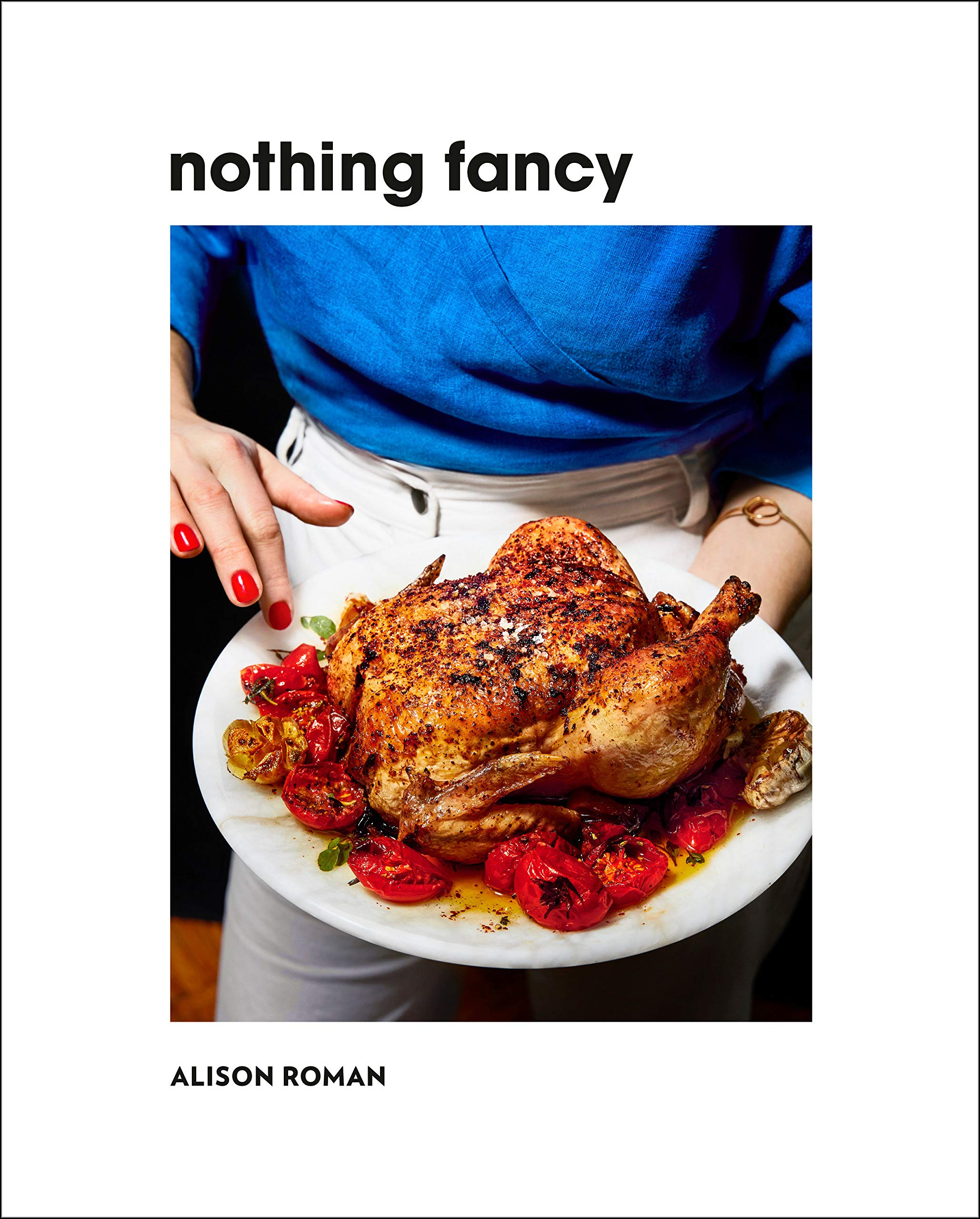 nothing fancy cookbook, gifts for wife