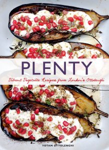 plenty cookbook, best cookbooks