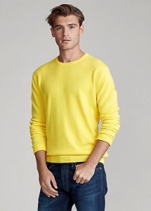 ralph lauren cashmere sweater, pantone color of the year