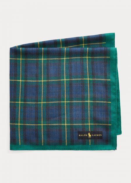 Ralph Lauren wool bandana
