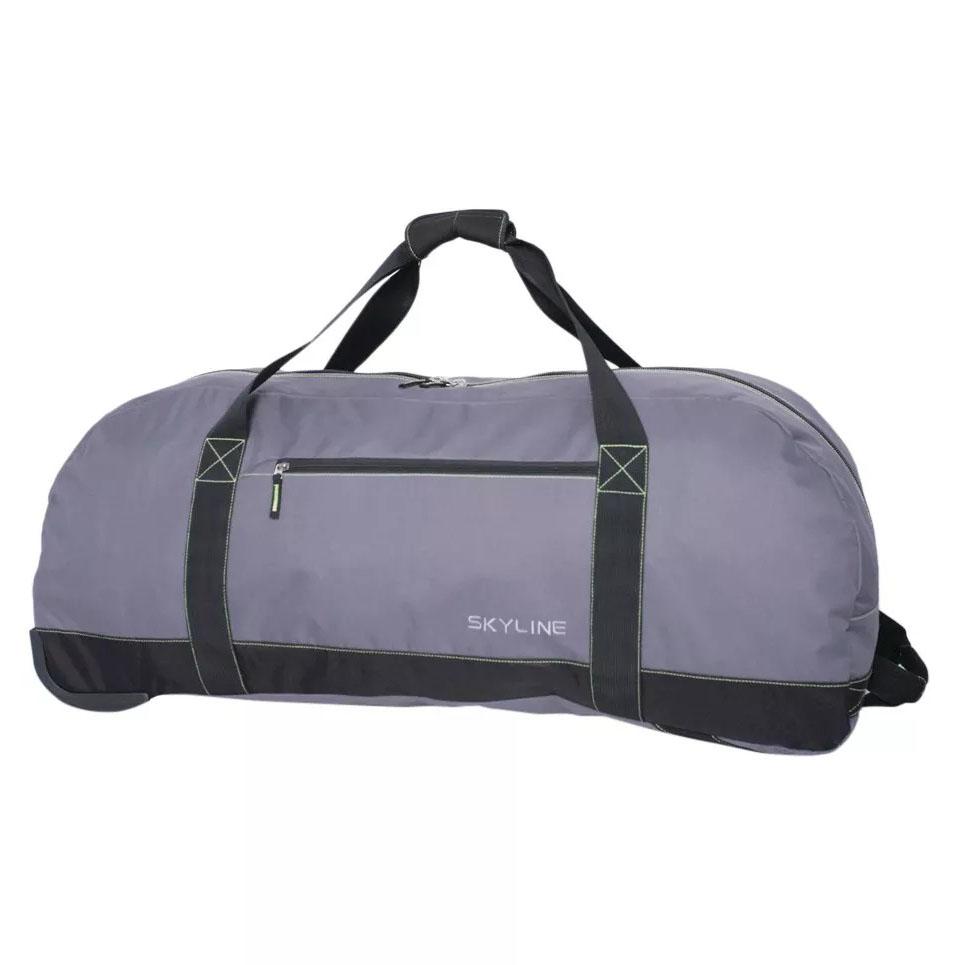 "Skyline 36"" Rolling Duffle Bag"