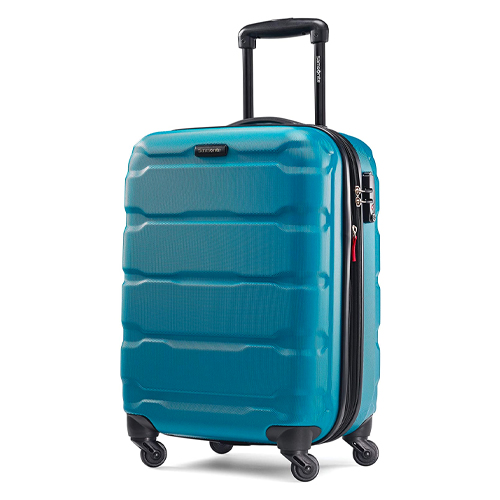 samsonite hardbody spinner suitcase, top valentine's day gifts