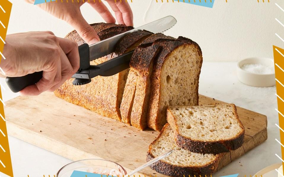 best bread knife