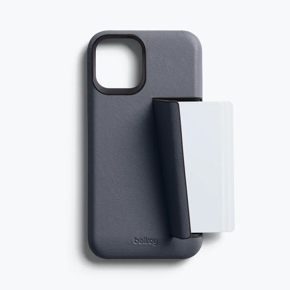 Bellroy Phone Case, best phone card holder