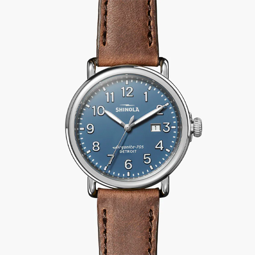 shinola detroit, valentine's day gifts 2021