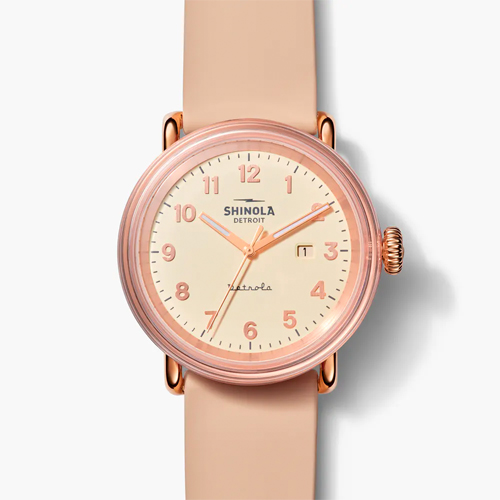 shinola watch for women, valentine's day gifts for her 2021
