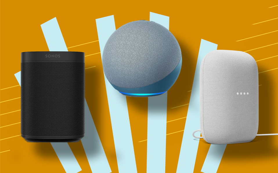 the best smart speakers for every