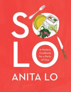 solo cookbook, best cookbooks