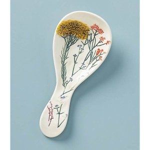 Anthropologie Dagny Spoon Rest