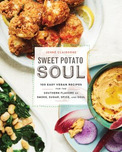 sweet potato soul, best cookbooks