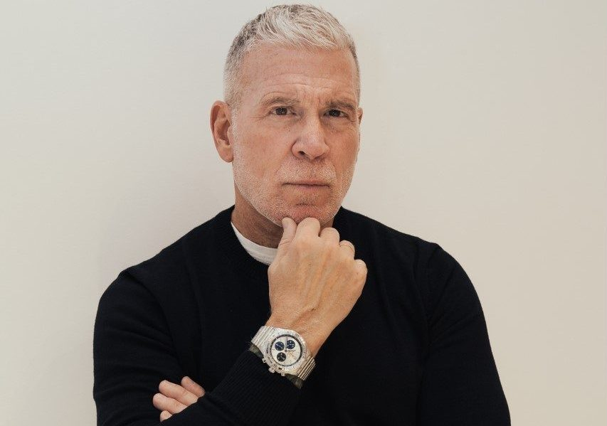 Nick Wooster Interview