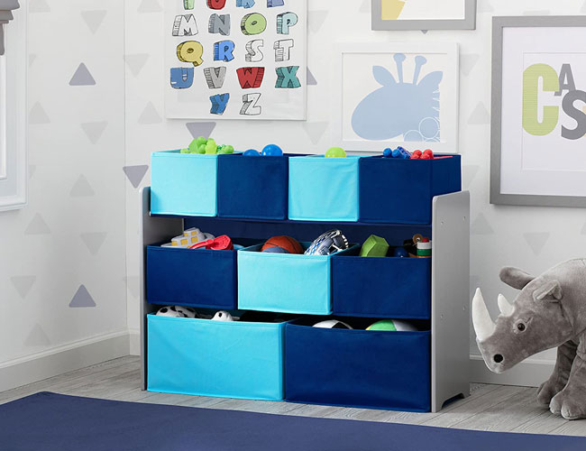 best toy organizer