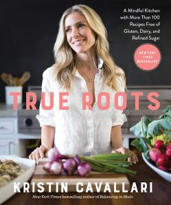 true roots cookbook, best cookbooks