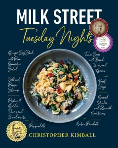 milk street: tuesday nights cookbook, best cookbooks
