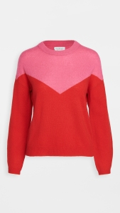 Velvet Mika04 cashmere sweater, gifts for her