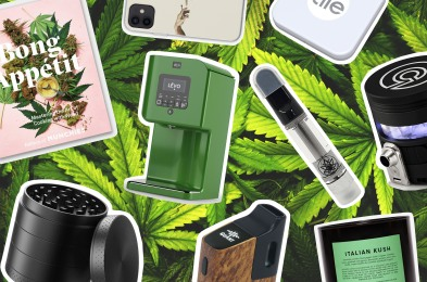 lots of stoner gifts