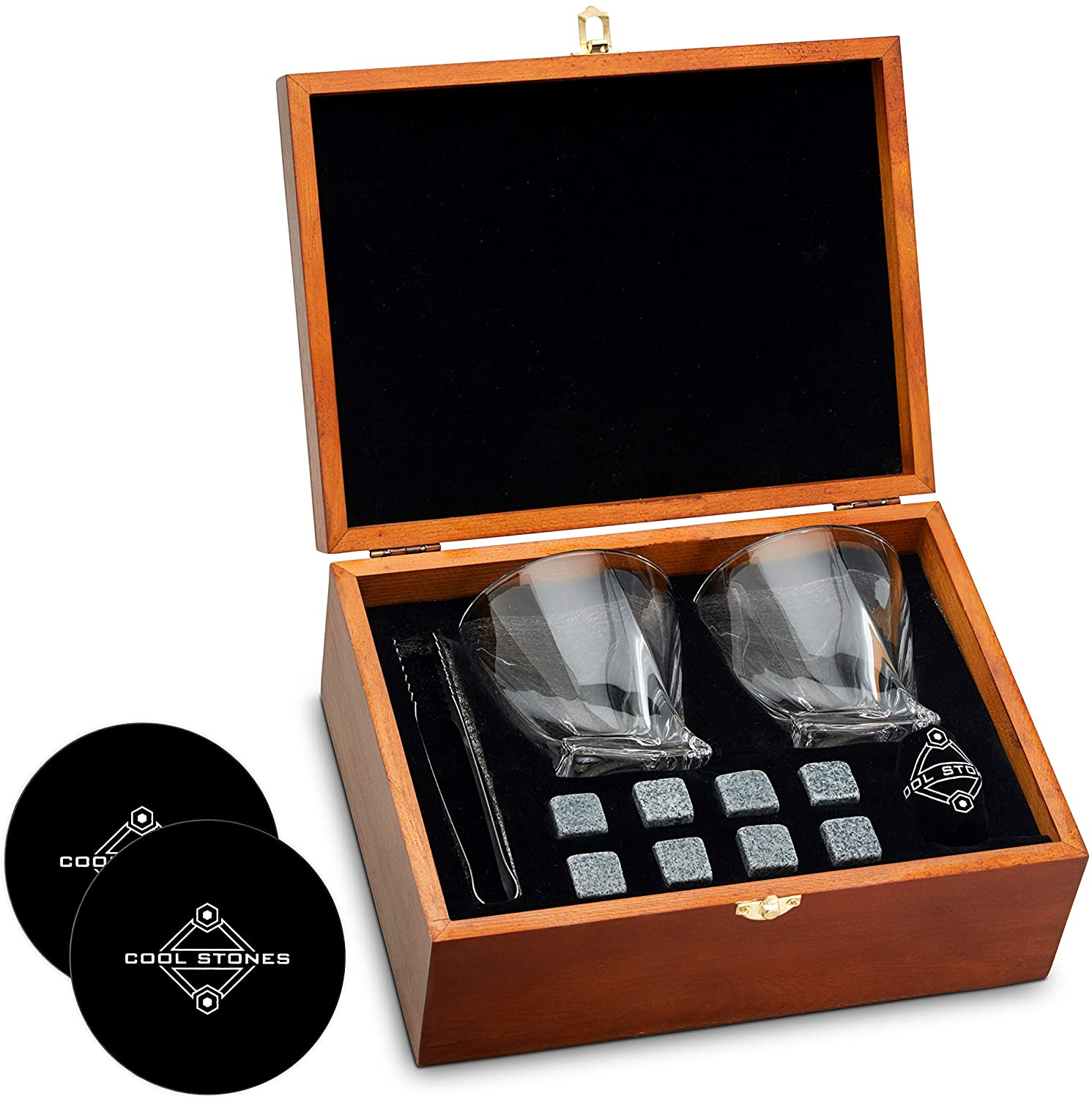 whiskey gift set, valentine's day gifts 2021