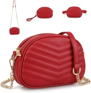 Gladdon women's clutch bag, gifts for her