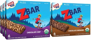 z bars clif energy bars, best energy bars