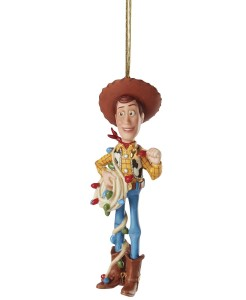 christmas decorations sale woody toy story ornament