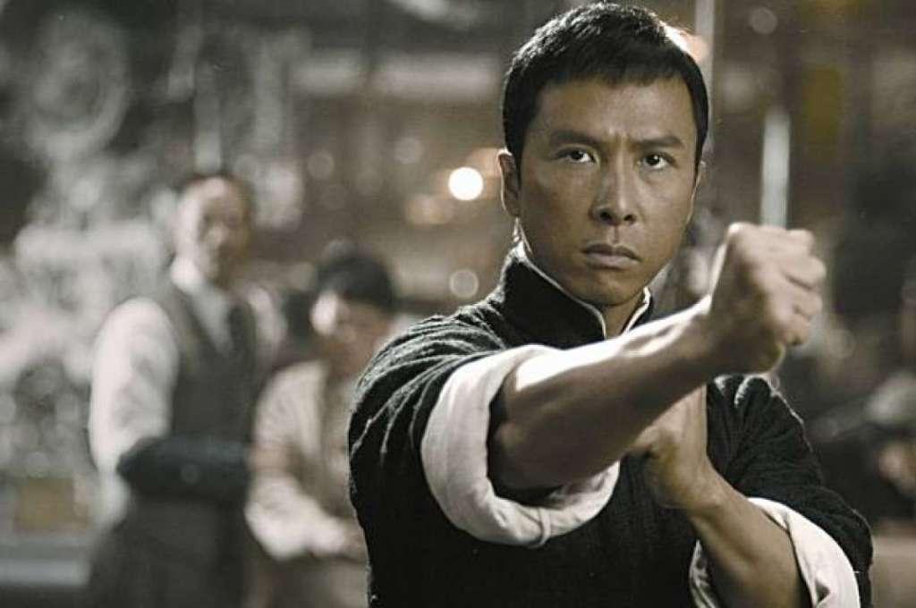 ip man martial arts movie