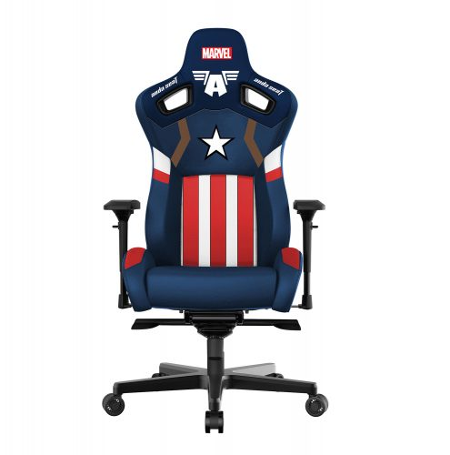 AndaSeat x Marvel Captain America Gaming Chair